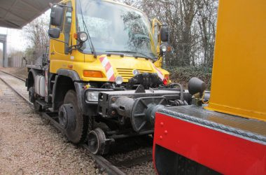 manoeuvres rail-route
