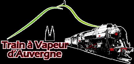 Train à vapeur d'Auvergne / Association de la 141R420